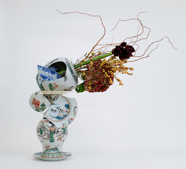 , 'Fragmented Vase 1,' 2015, Ferrin Contemporary