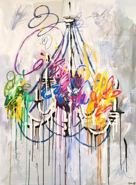 , 'Wild Horses,' 2016, Artspace Warehouse