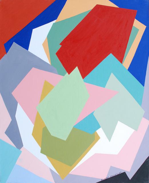 , 'Untitled,' 1988, Westbrook Modern