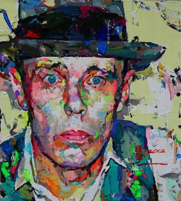 , '  Joseph Beuys 你是我的想象三 ,' 2012, Ode to Art