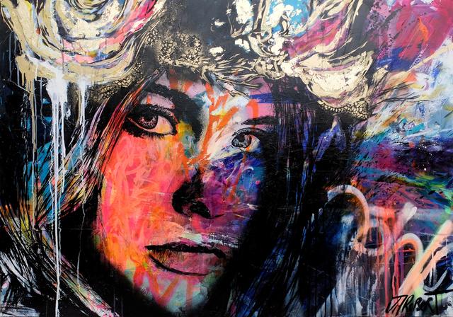 , 'Sans artifices,' 2016, Art Supermarket