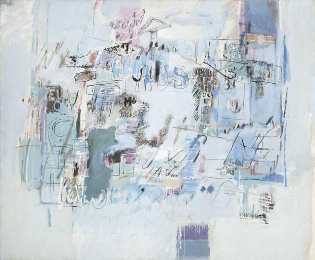 , 'Untitled,' 1978, Galerie Lelong & Co.
