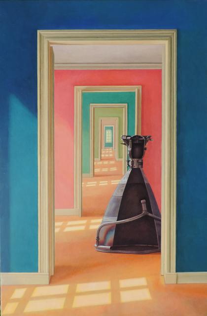 Taisia Korotkova, 'Rocket Nozzle', 2018, NK Gallery