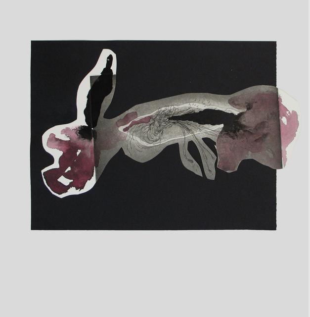 , 'Mandala 1,' 2011, Galería Emma Molina