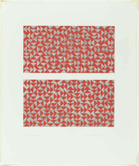 , 'Fox I,' 1972, Goya Contemporary/Goya-Girl Press