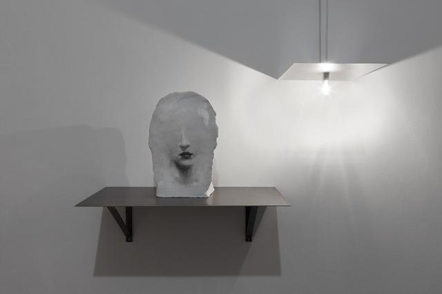 , 'Senza Titolo,' 2016, Norma Mangione