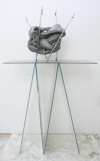 , 'Two Exes,' 2014, REGINA REX
