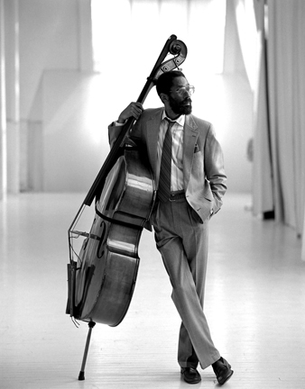 , 'Ron Carter, New York,' 1988, Staley-Wise Gallery
