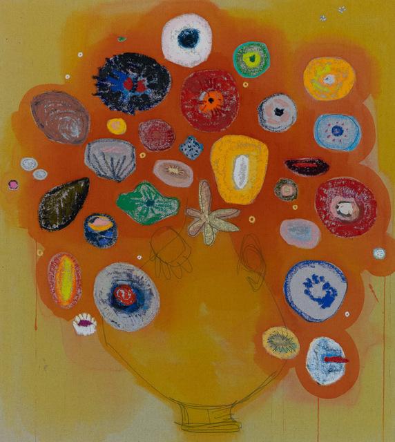 Ryan Fenchel, 'Odd Bouquet', 2019, Haw Contemporary