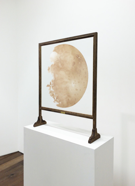 , 'A Moon for my Father,' 2016, Annely Juda Fine Art