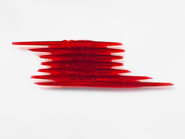 Daniel Knorr, 'Depression Elevation, Industrial 4', 2016, Galerie nächst St. Stephan Rosemarie Schwarzwälder
