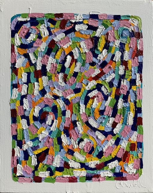 Charlotte Filbert, 'Smell the Roses', 2018, Art & Light Gallery