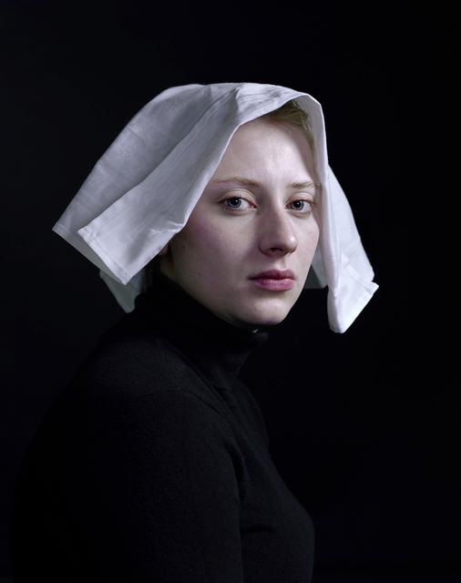 , 'Napkin,' 2009, Danziger Gallery