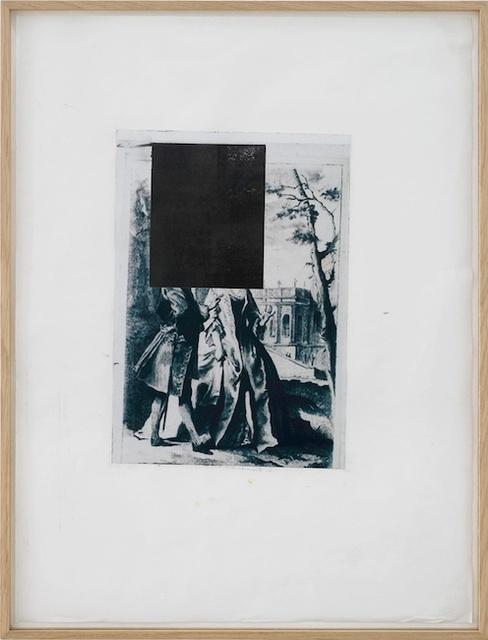 , 'Senza titolo,' 2014, Galerie Bernard Bouche