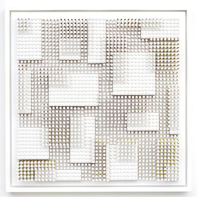 , 'Elevate,' , Woolff Gallery