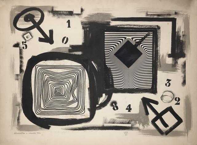 , 'Euritmia,' 1963, Aldo de Sousa Gallery