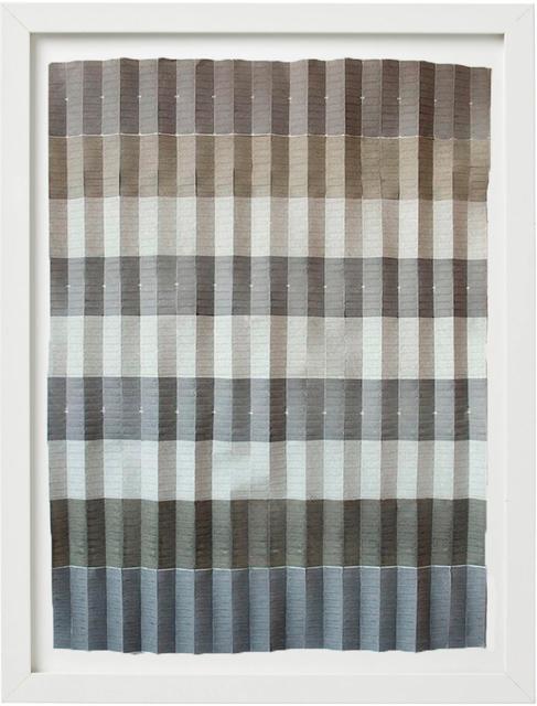 Adan Vallecillo, 'Scale III', 2018, 80M2 Livia Benavides