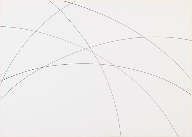 , '78/027,' 1978, Galerie Utermann