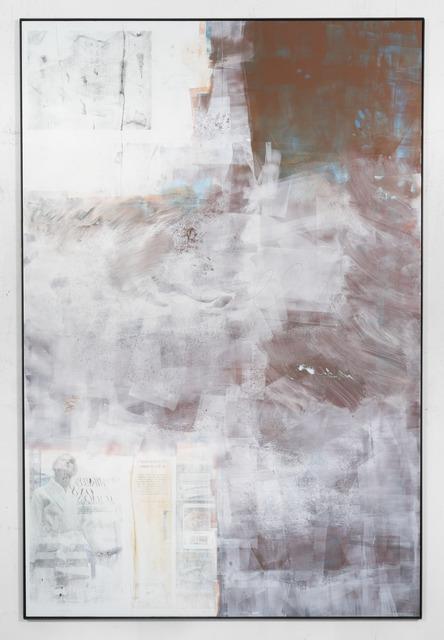 , 'Untitled ,' 2014, ROOM EAST