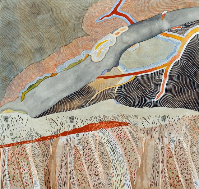 , 'UNTITLED ONE,' 2018, Michael Warren Contemporary