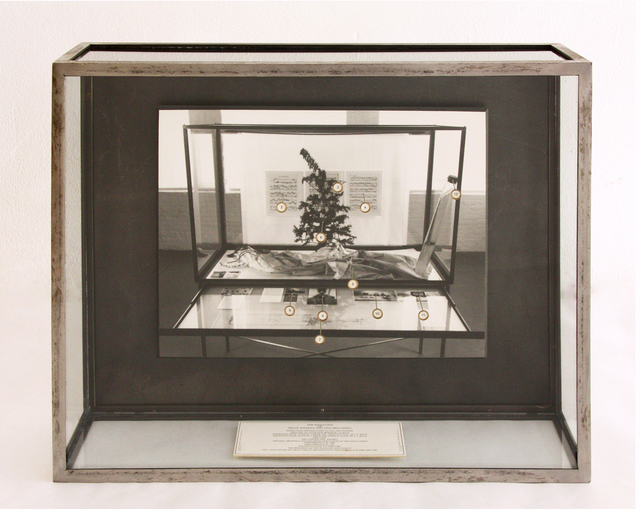 , 'Memoire,' 1992, Galerie Hubert Winter