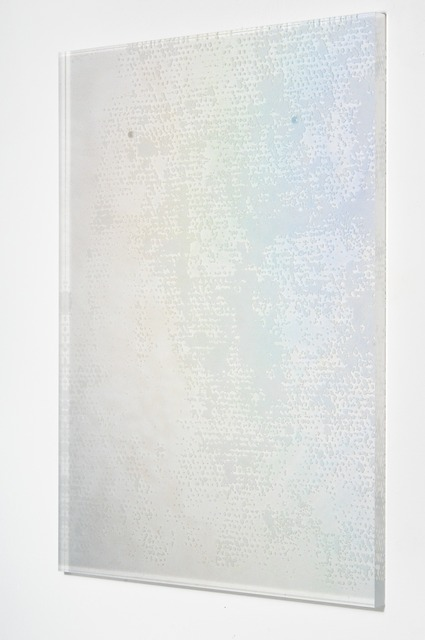, ''Light Palm Studio Light',' 2012, Galeria Plan B