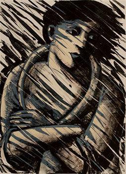 , 'The Storm,' 2013, Gallery Elena Shchukina