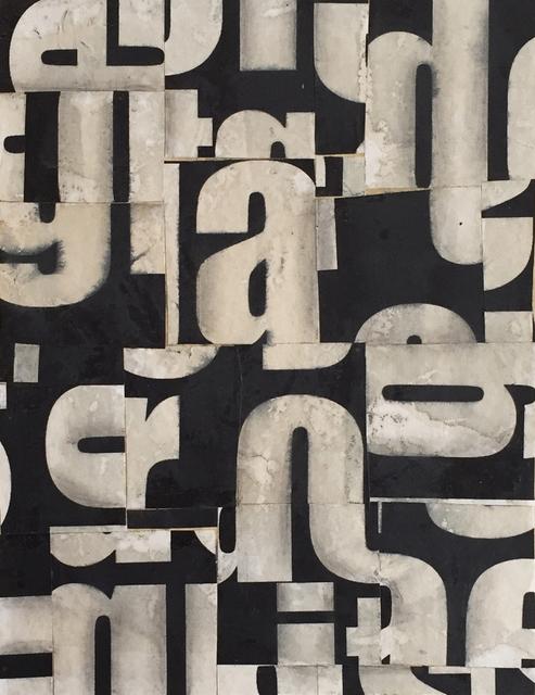 Cecil Touchon, 'FS2676ct09', 2015, Sears-Peyton Gallery