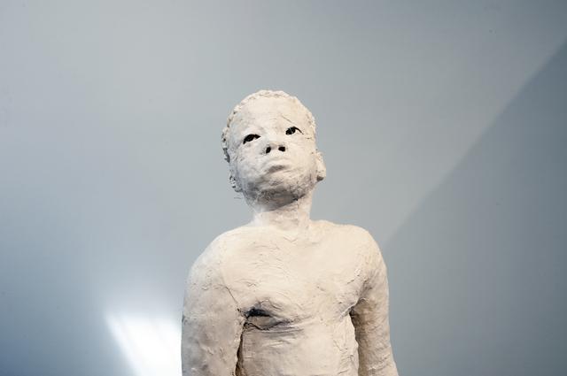 , 'Gabriel,' 2016, Wilding Cran Gallery