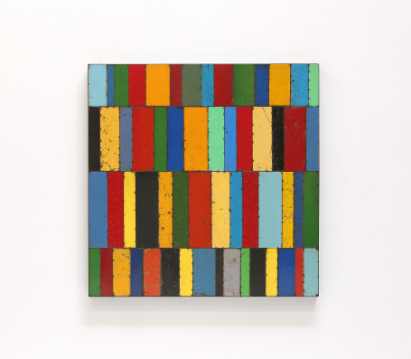 , 'Color Study #112,' 2016, Artist's Proof