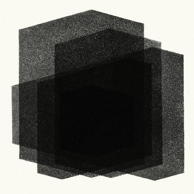 , 'Matrix X,' 2016, Cristea Roberts Gallery