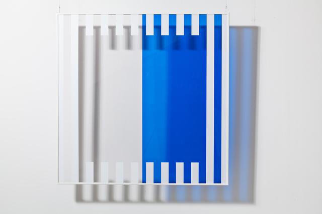 , 'Couleurs et Ombres portées N°8,' 2006, Galleria Continua