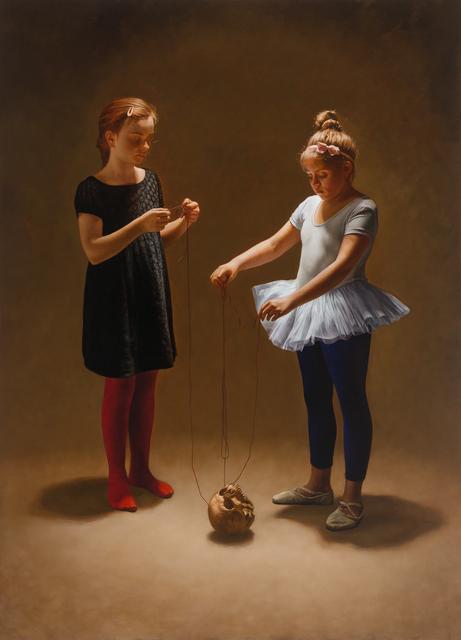 , 'Untitled,' 2014, REITER