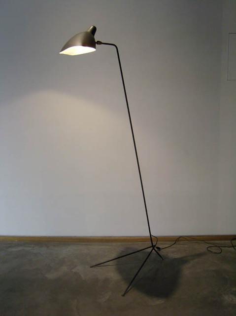 Serge Mouille, 'Standard lamp', 1953, Jousse Entreprise