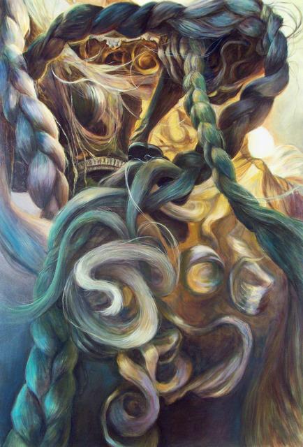 , 'Babylon,' 2014, Resource Art