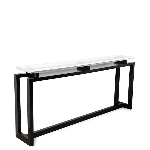 , 'Rare Console Table by Paul Lászlo,' , Donzella 20th Century Gallery