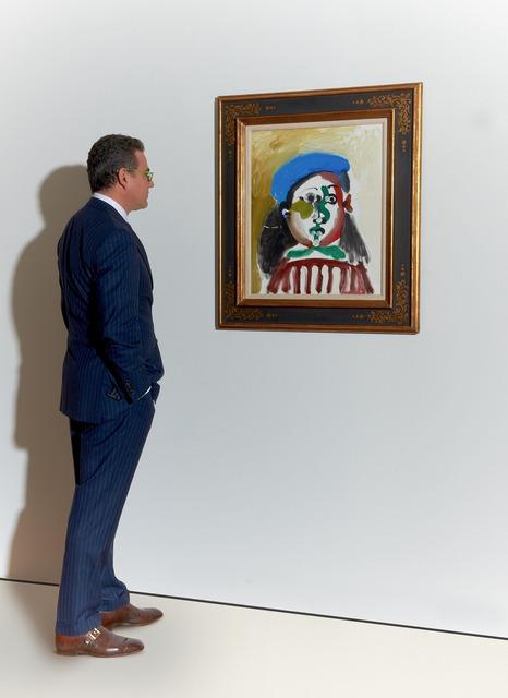 Pablo Picasso, 'Fillette', 1964, Artemundi