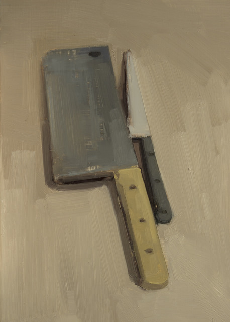 , 'Butcher Knives,' , March