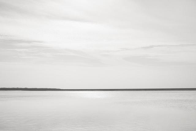 , 'Horizons 5444,' 2015, Galerie Dumonteil
