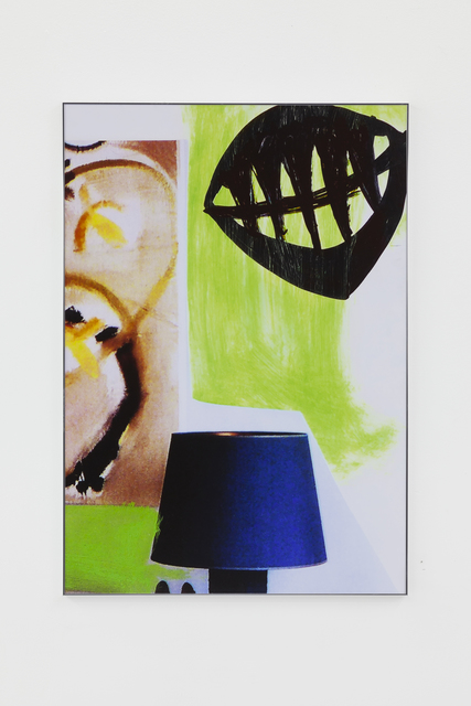 , 'Cranford Collection 0405_36,' 2015, CARLOS/ISHIKAWA