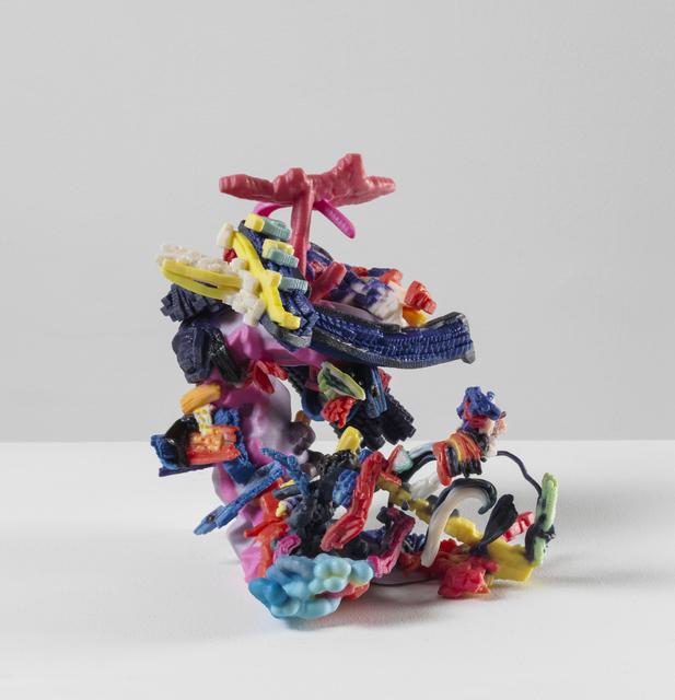 , 'Baby B 612,' 2017, Simon Lee Gallery