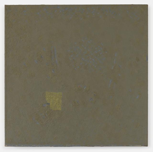 , 'the exact rock,' 2017, FRED.GIAMPIETRO Gallery
