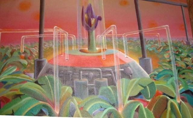 O.C.Martin, 'Plantation-1', 2007, Arushi Arts