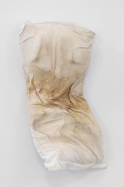 , 'Pillow #1,' 2017, Maccarone
