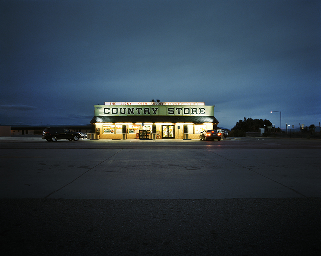 , 'Country Store,' 2009-2012, Weiss Katz Gallery