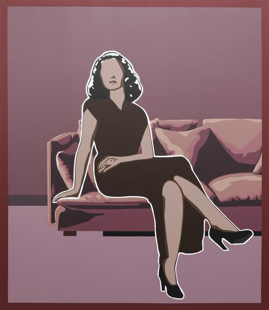 , 'Woman,'  , JoAnne Artman Gallery