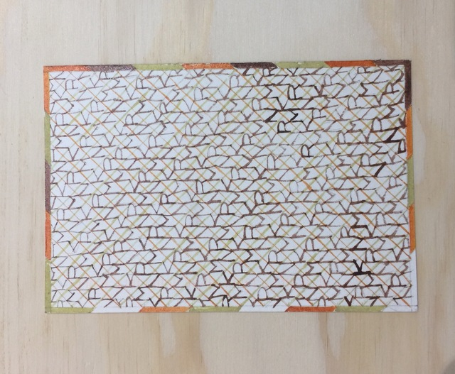 , 'Untitled,' 2013, Proyectos Ultravioleta