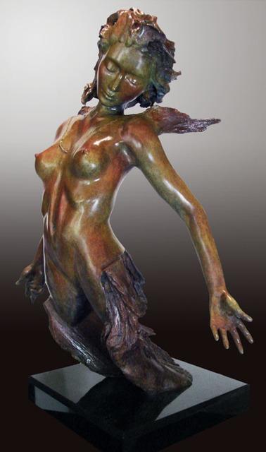 , 'Devenir,' , Monarch Arredon Contemporary