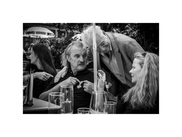 , 'Christoph Ransmayer,' 2014, Galerie Elisabeth & Klaus Thoman
