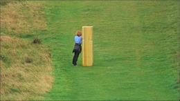 , 'Interlude,' 2010-2012, Rokeby Gallery